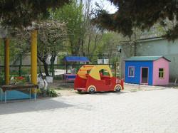 МА ДОУ ЦРР - детский сад № 70 дизайн территории 14