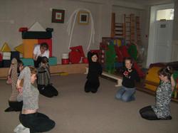 МАДОУ ЦРР-детский сад №70 день здоровой семьи занятия с родителями