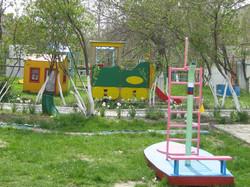 МА ДОУ ЦРР - детский сад № 70 дизайн территории 16