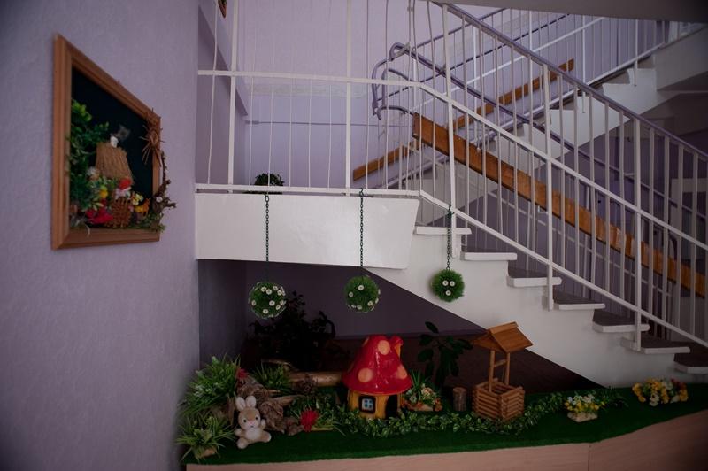 МАДОУ ЦРР-детский сад №70 уголок Кубани