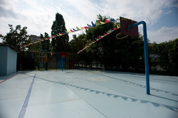 МАДОУ ЦРР-детский сад №70 спорт площадка