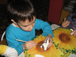 МАДОУ ЦРР-детский сад №70 очень увлечен
