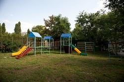 МАДОУ ЦРР-детский сад №70 спортивный комплекс