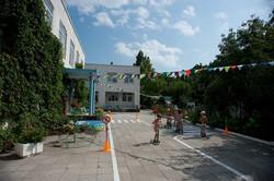 МА ДОУ ЦРР - детский сад № 70 автогородок