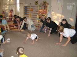 МАДОУ ЦРР-детский сад №70 день здоровой семьи 2