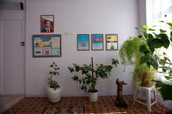 МАДОУ ЦРР-детский сад №70 уголок государственности