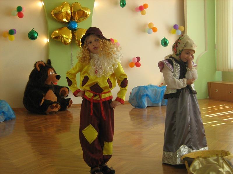 МАДОУ ЦРР-детский сад №70 дет театр2
