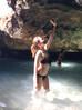 海の洞窟、マーメイドケーブ!