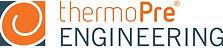 Logo - thermoPre Engineering - 01-2990x6