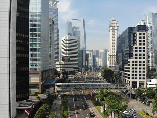 Indonesien als potenziellen neuen Exportmarkt kennenlernen