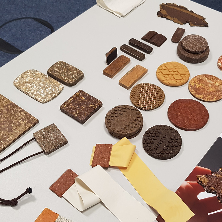Workshop: Biobasierte Materialien für Hochleistungsanwendungen
