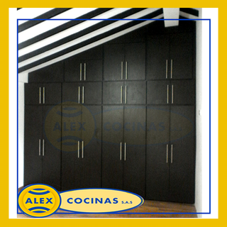 Alex Cocinas - Closets