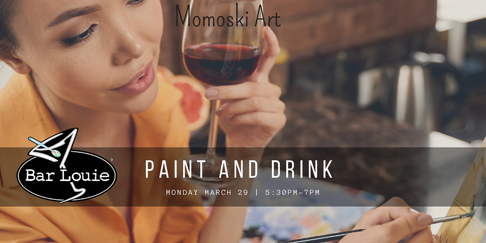 Paint and Drink (5)