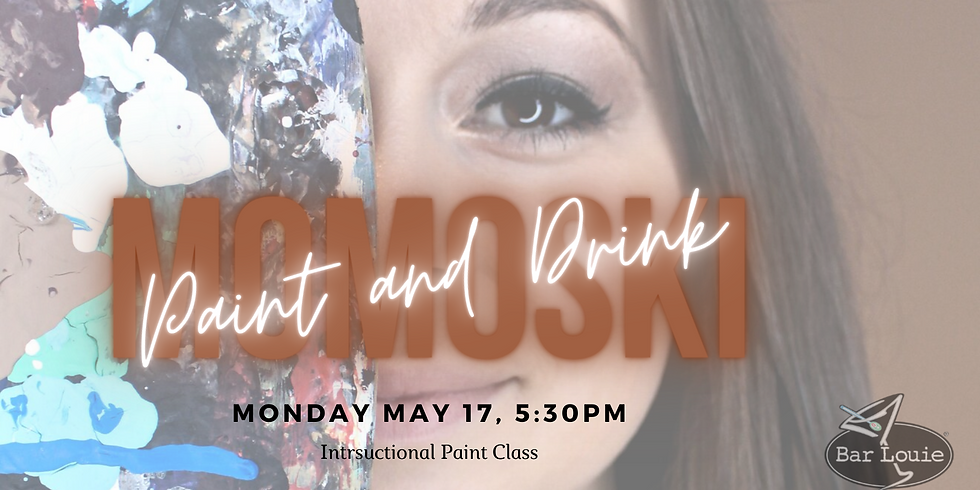 Paint and Drink