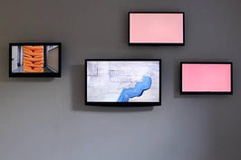 Cristin Leach, Art Critic, RTE Culture, Degrees Shows- the next generation of Irish Art (Eamonn Maxwell, Curator and Art Advisor, selects MFA graduate, Susan Buttner) Jun2018