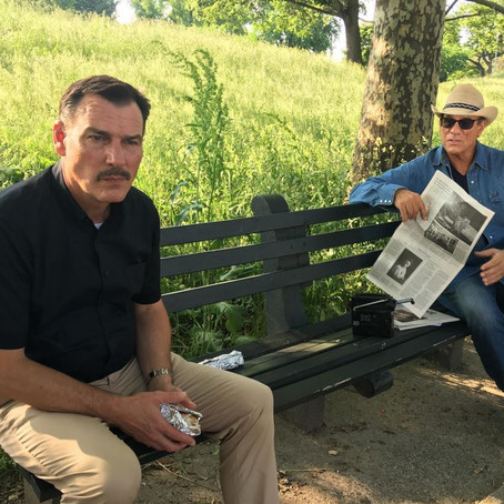 'Mott Haven' Winning Movie on South Bronx and Environment