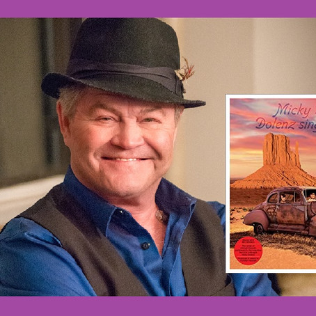 Micky Dolenz Sings Melodic Gold on 'Dolenz Sings Nesmith'