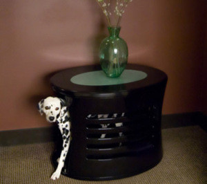 Creative Pet Bed Furniture to Enhance Decor Beauty