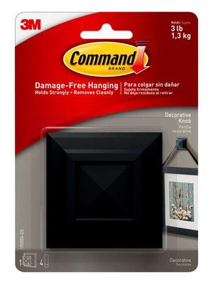 Command knob