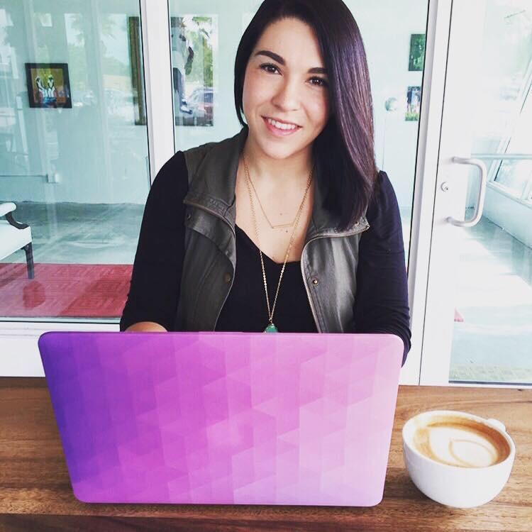 Rebecca Lima inventor of Ment