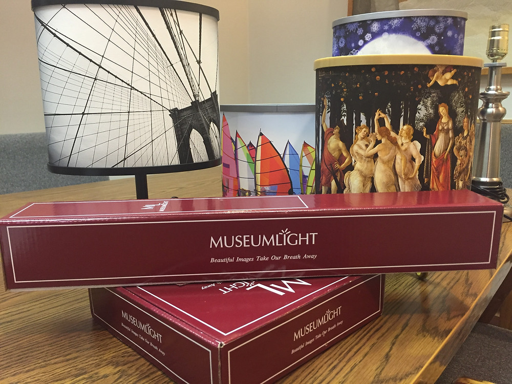 Museumlight