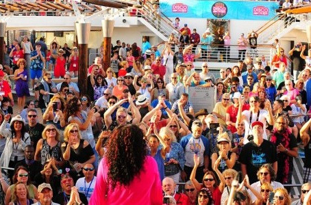 StarVista Live Execs Fuel Melodious Energy for Music Cruises