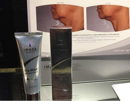 Image Skincare neck lift