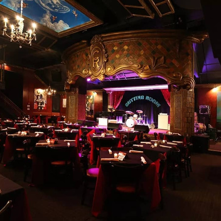 The Cutting Room Hosts Menu and Decor to Match Entertainment