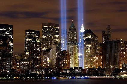 Forever 9/11 Remembered At Home And Around The World