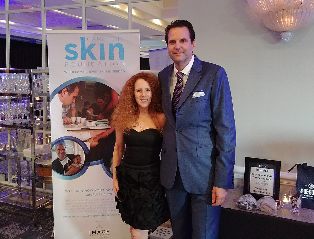 Care for Skin Foundation Thoughtful Charity Restoring Image Loss [Video]