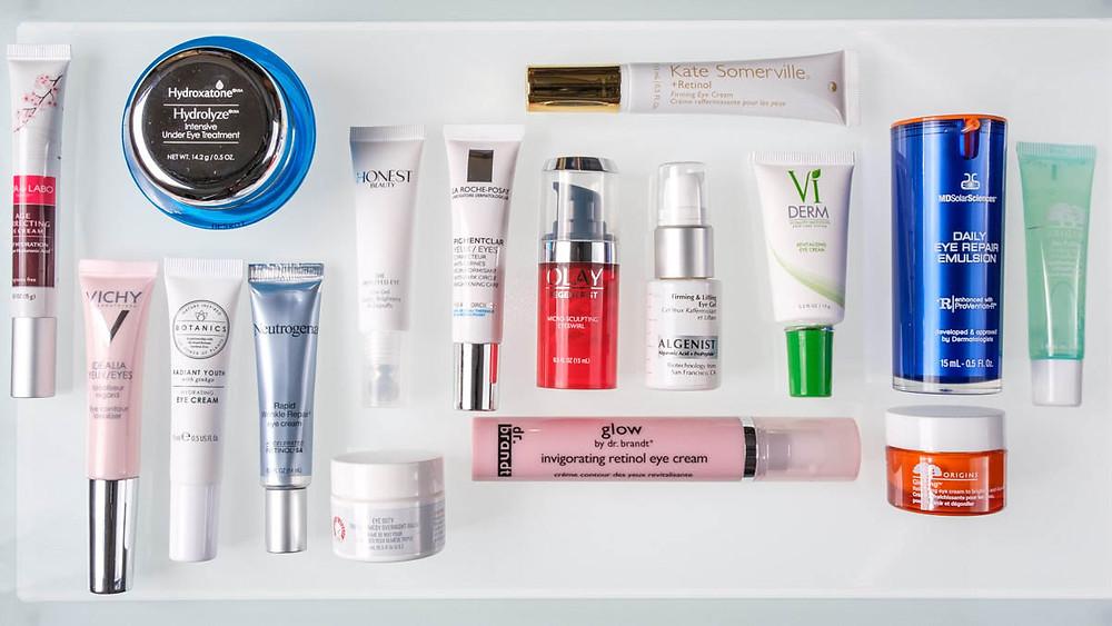 Best Eye Cream Picks