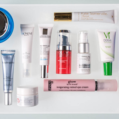Best Eye Cream Picks as Compiled by Top Researchers