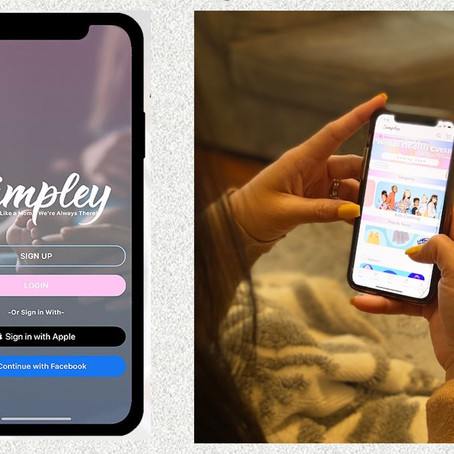 Simpley App Winner at 24 Hour Instant Delivery