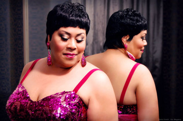 Martha Wash Rains with Song and Talent as a Disco First Lady