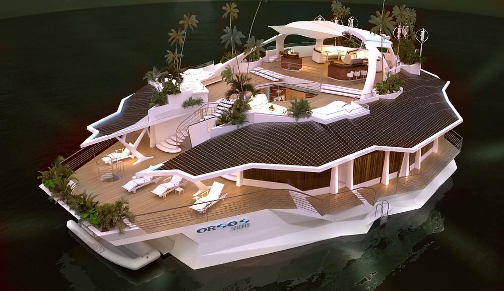 Orsos Island