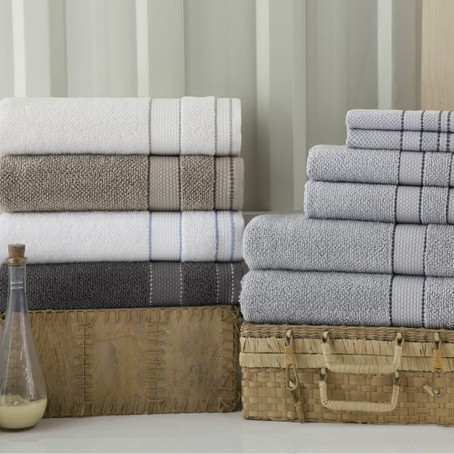 Enchante Home Equals Plush Towels with Great Price [Review]