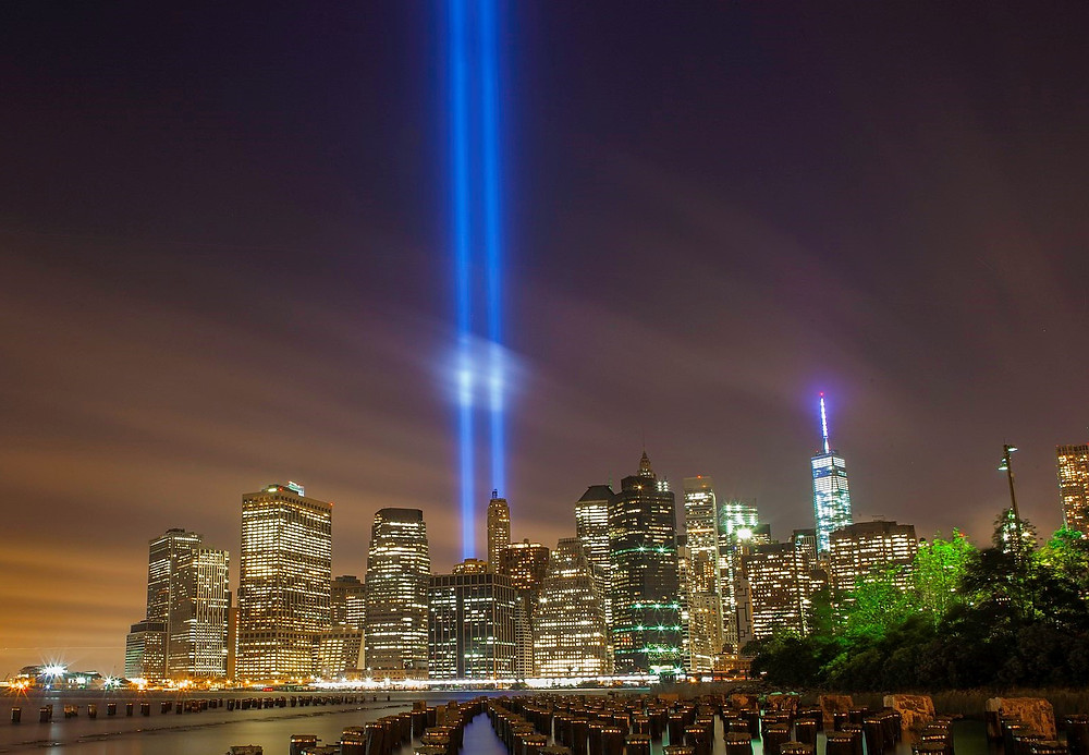 9/11 Forever Remembered at Home and Around the World