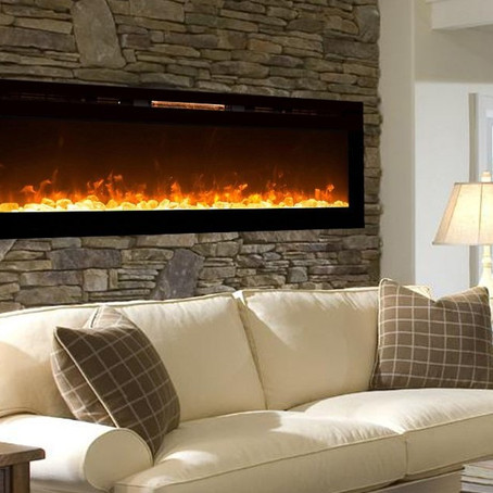 Innovative Fireplace Options to Heat up Even Rentals