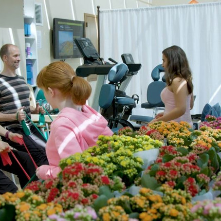 Ronald McDonald House NY Aids Caregivers with Spa Initiative [Video]