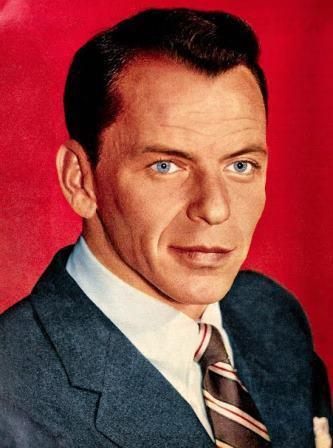 1950's Frank Sinatra