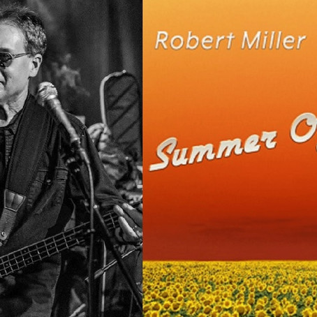 Robert Miller 'Summer of Love' Release Reveals Hot Truth