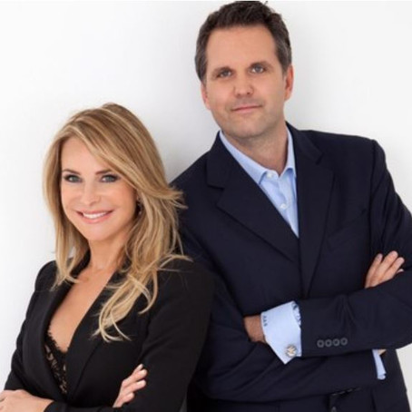 Image Skincare Janna Ronert and Dr. Marc Ronert Skin Nurturing Pioneers [Interview]