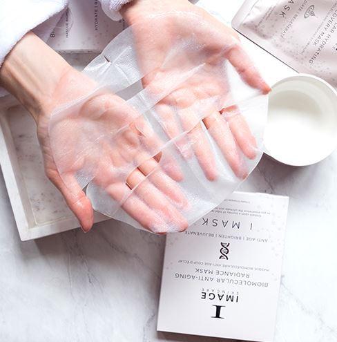 Easy Home Spa Treatment with Image Skincare I Mask