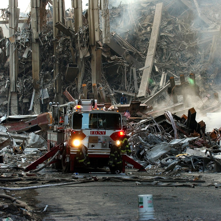9/11 Reflection to Never Forget Lives Forever in New Law