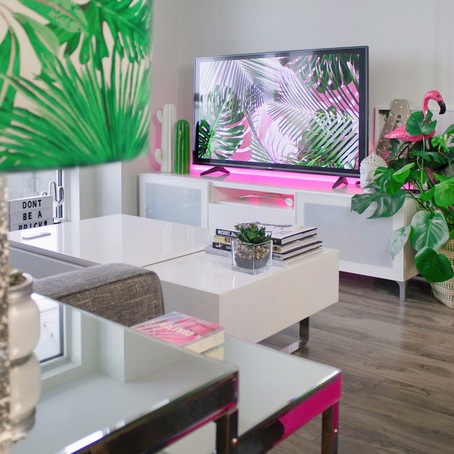 Decor Tips to Transform the Abode into a Summer Sanctuary
