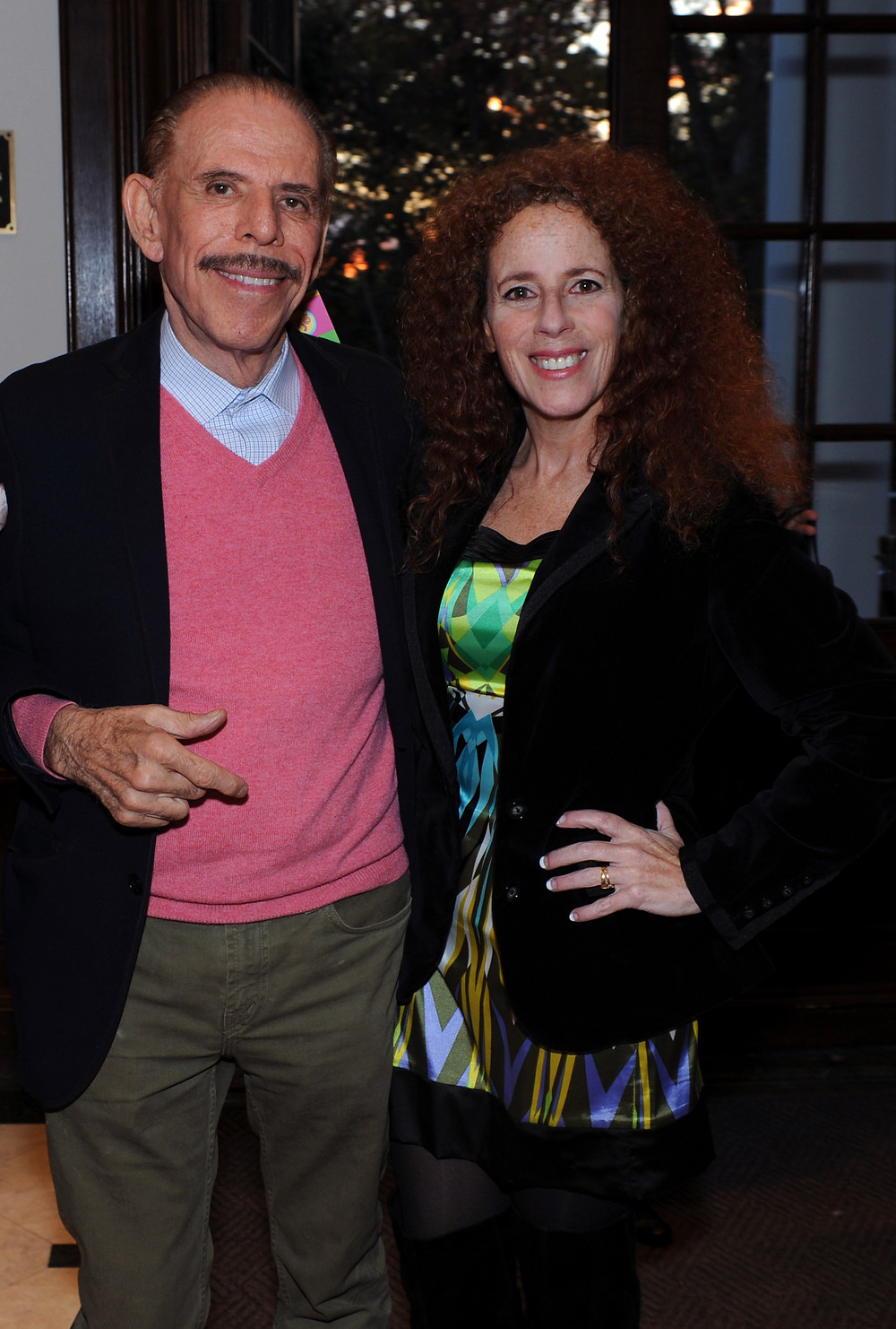 Meet Peter Max: Humble Iconic Artist Speaks About His Life [Interview]