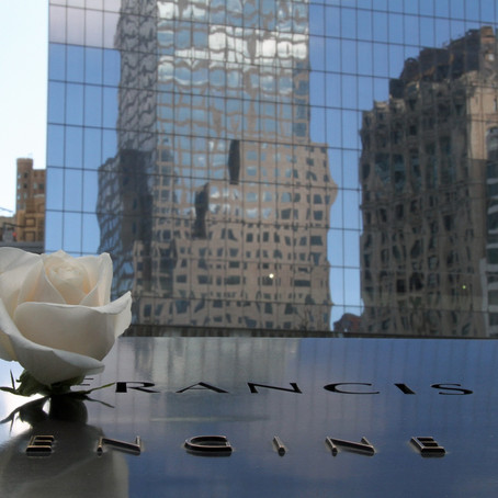 Never Forget 9/11 During Unprecedented Covid-19 Pandemic