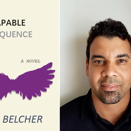 JD Belcher's 'The Inescapable Consequence' Fantastical Read