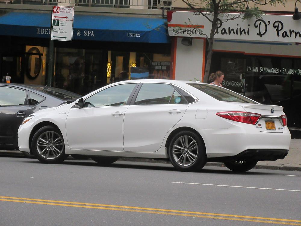 on demand car
