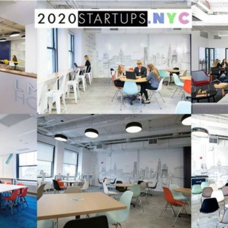 NYC 2020 Startups Subsidized Program Plays Super Hero For Early-Stage Entrepreneurs